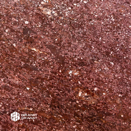 Red porphyry